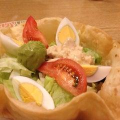 Photo taken at ココス 海浜幕張駅前店 by mayumi_anko on 10/8/2014