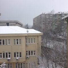 Photo taken at 1. Kuzey Yurdu by Ceren A. on 2/18/2015