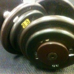 Photo taken at 24 Hour Fitness by Adrian R. on 7/19/2014