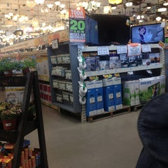 Photo taken at The Home Depot by Iván M. on 3/29/2013