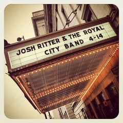 Photo taken at Taft Theatre by Christina B. on 4/14/2013
