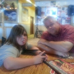 Photo taken at Teddy's Burger Joint by Lisa F. on 5/25/2013