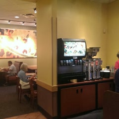 Photo taken at Panera Bread by Gregory H. on 9/7/2013