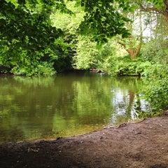 Das Foto wurde bei Neuer See von Eva S. am 8/30/2014 aufgenommen