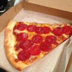 Photo taken at Tony's Pizzeria by KittyCat on 7/5/2013