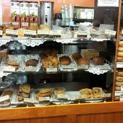 Photo taken at Boston Common Coffee Company by Toni B. on 12/23/2012
