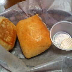 Photo taken at Texas Roadhouse by Gray M. on 7/18/2013