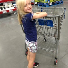 Photo taken at Sam's Club by Cyril M. on 6/18/2013