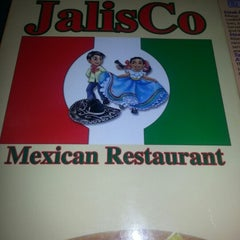 Photo taken at El Jalisco by Aaron F. on 11/21/2012