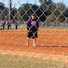 Photo taken at Hanahan Recreation Complex by Mandy M. on 11/3/2013