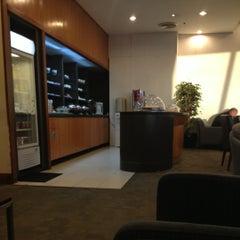 Photo taken at Silver Kris Lounge by Alby L. on 11/16/2012