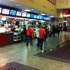 Photo taken at Regal Cinemas Palladium 14 & IMAX by Joshua G. on 12/15/2012
