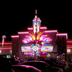 Photo taken at Regal Cinemas Augusta Exchange 20 & IMAX by Wendy B. on 9/22/2012