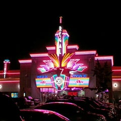Photo taken at Regal Cinemas Augusta Exchange 20 & IMAX by Wendy B. on 9/29/2012