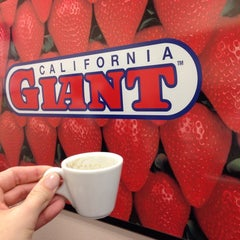 Photo taken at California Giant, Inc. by Brandie K. on 6/18/2014