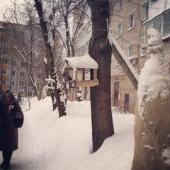 Photo taken at Студия У Любы by Валерия💡 С. on 3/26/2013