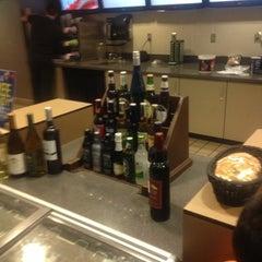 Photo taken at Cobb Plaza Cinema Café 12 by Omar Eastcoast R. on 11/14/2012