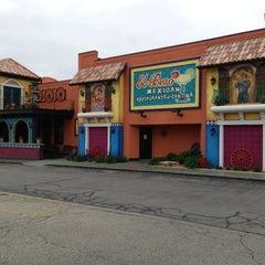 Photo taken at El Beso Mexican Restaurante & Cantina by Ignacio H. on 6/2/2013