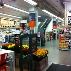 Photo taken at The Home Depot by Kevin S. on 11/8/2012