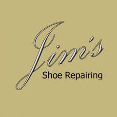 Photo taken at Jim's Shoe Repair by Jim's Shoe Repair on 1/20/2015