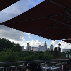 Photo taken at Vivace Italian Restaurant by Sarah M. on 5/30/2015