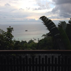 Photo taken at Chintakiri Resort by Simone B. on 8/2/2015