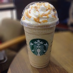 Photo taken at Starbucks (สตาร์บัคส์) by Subb S. on 6/2/2015