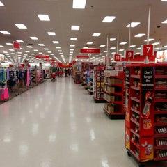 Photo taken at Target by Richard G. on 3/15/2014