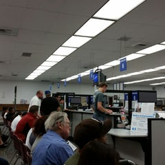 Photo taken at San Mateo DMV Office by Adam P. on 7/3/2014