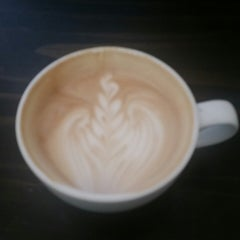 Photo taken at Cuppa Joe by Alix S. on 1/15/2015
