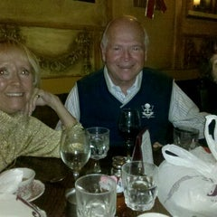 Photo taken at Lord Fletcher Inn by James B. on 1/1/2013