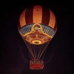 Photo taken at Characters In Flight by Priscilla E. on 1/29/2013