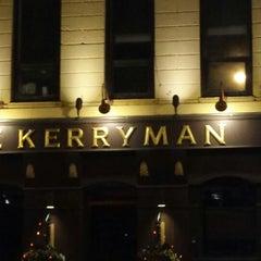 Photo taken at The Kerryman by Melanie D. on 6/22/2013