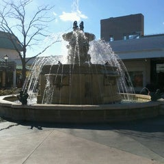 Photo taken at Westfield Old Orchard by Melanie D. on 10/15/2012