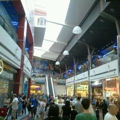 Photo taken at Cinema City (סינמה סיטי) by Nemrod K. on 9/18/2012