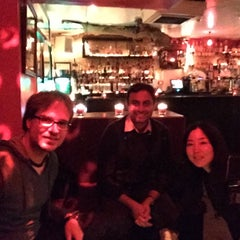 Photo taken at The Redchurch by Miwa N. on 11/18/2014