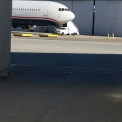 Photo taken at Southern California Logistics Airport (VCV) by Stephanie B. on 2/16/2015