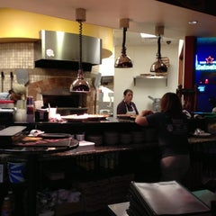 Photo taken at Brixx Wood Fired Pizza by Charlton W. on 11/26/2012