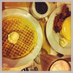 Photo taken at Pancake House by Patty L. on 5/8/2013