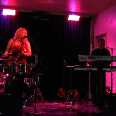 Photo taken at Grand Agave Night Club by Jessica W. on 1/31/2013