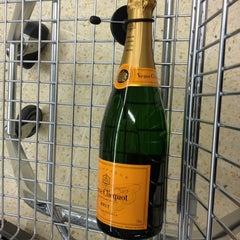 Photo taken at Sainsbury's by John W. on 2/16/2013