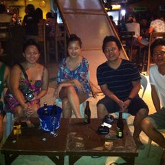 Photo taken at Charlh's Bar by Jr H. on 10/1/2013