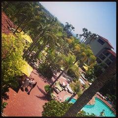 Photo taken at Park Hyatt Aviara Resort by Catherine P. on 4/26/2013