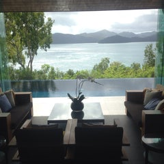 Photo taken at qualia by Laity S. on 5/30/2015