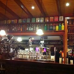 Photo taken at La Polaca by Javier M. on 10/5/2012