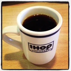 Photo taken at IHOP by Amanda A. on 12/31/2012