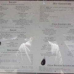 Photo taken at Bombacigno's J & C Restaurant by subtitles f. on 8/29/2013
