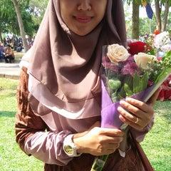 Photo taken at IAIN Raden Intan Lampung by Anti on 10/30/2014