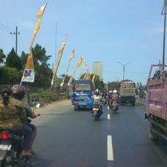 Photo taken at Pasar Lawang by Nurhendro P. on 10/9/2015