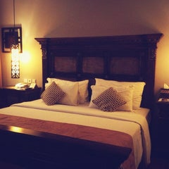 Photo taken at Best Western Premier Hotel Solo by Soelistyo A. on 1/25/2013